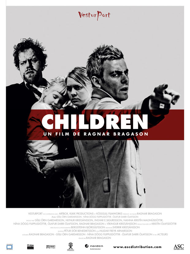 children-fiche-film